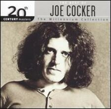 Joe Cocker - 20th Century Masters: Millennium Collection [New CD]