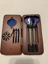 New listing Halex steel tip darts