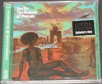 SUN RA & HIS ARKESTRA the nubians of plutonia + bad & beautiful UK CD new sealed