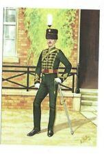 The Royal Yeomanry : Officer - Sherwood Rangers Yeomanry 1900