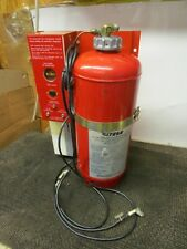 Miyata Csa 6 6l Automatic Fire Extinguisher For Electric Discharge Machine