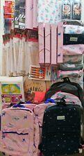 lot / palette 91 pcs Sac a dos / fourniture scolaire revendeurs destockage neuf