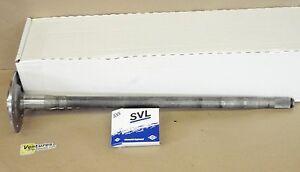 """REAR AXLE SHAFT 28 SPLINE DANA SVL GM 10 8.5"""" BLAZER SUBURBAN JIMMY 1978 TO 1988"""