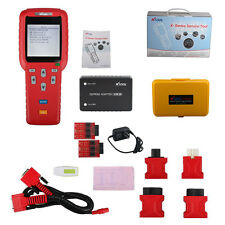 XTOOL X100 PRO Auto Car Programmer OBD2 Code Reader with EEPROM Adapter
