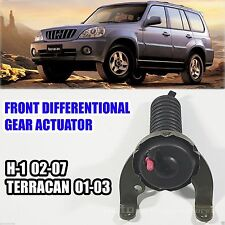 51010H1000 Front Differentional Gear Actuator For HYUNDAI TERRACAN 01-03