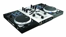 Hercules DJ-Decks & -Turntables