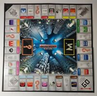 Monopoly Empire 2014 Replacement Board Only. Board Only. Free Shipping!