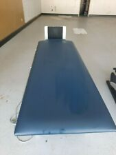 Tri W G Tilt Chiropractic And Physical Therapy Table Used