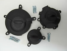 SUZUKI GSX R 600 750 k6 k7 k8 k9 l0 MOTORE COPERCHIO Protektor ENGINE CASE COVER