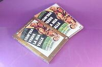 DVD COM'ERA VERDE LA MIA VALLE PIDGEON/O'HARA OTTIMO [NB2-33]
