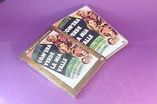 [NB2-33] DVD- COM'ERA VERDE LA MIA VALLE - PIDGEON/O'HARA - OTTIMO