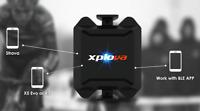 Xplova TS5 Speed & Cadence Sensor (1 unit)