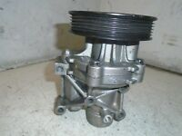 2014  Hyundai  Sonata  Water  Pump  With  Mounting  Bracket   25125-2g500