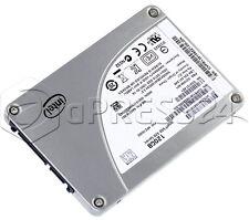 """SSD Intel 120gb SATA II 2.5"""" SSDSA 2bw120g3h"""