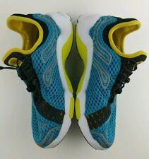 Zoot Ultra 3.0 Women's Size 6 Shoes Lightweight Blue Yellow- Worn Once #281