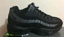 New Mens Nike Air Max 95 OG, Black with Grey Line new in box size,8,9,10,11