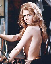 Jane Fonda 8 x 10 / 8x10 GLOSSY Photo Picture IMAGE #3