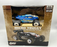 Team Losi 1/24 Micro Truggy RC Truck RTR Never Used!