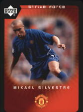 Mikael Silvestre