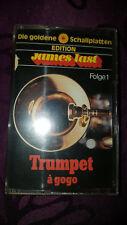 Musikkassette James Last / Trumpet a Gogo Folge 1 - Album - Karussell
