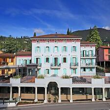 Gardone Riviera Gardasee Kurzreise für 2 Personen 4 Tage Wellness Gutschein