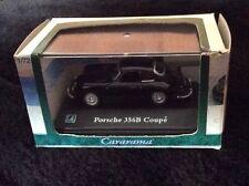 Porsche 356B Coupé 1:72 Hongwell Modellauto - unbespielt