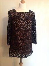 Topshop Party Short Sleeve Mini Dresses for Women