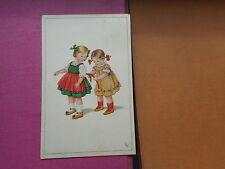 Erster Weltkrieg (1914-18) Spielzeug- & Kinder-Lithographie