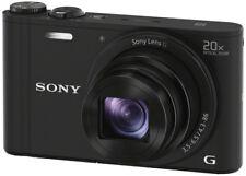 Fotocamere digitali Sony Cyber-Shot con riconoscimento del volto