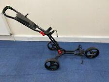 3 Wheel Golf Trolley - Push Cart