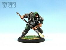 25mm WGS Guild Ball games painted Hunter's Guild Hearne GB2