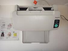 Panasonic KV S1025C Sheetfed Scanner