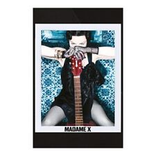 Madonna Madame X Cassette Europe Universal 2019 15 Track Limited Edition