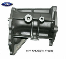 Ford Ranger Explorer 4x4 5 Speed Rear Adapter Tail Housing Mazda  M5R1 USED