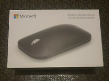 Microsoft Modern Mobile Mouse - Black / Souris modern mobile 1679/1679C