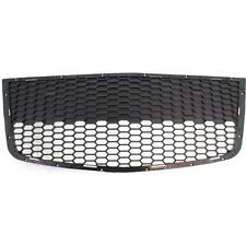 Chevrolet Aveo Front Bumper Center Lower Grille Grill 2009 - 2011 T255