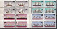 Brd Mi.Nr. 929-32 postfrisch, 4-Block