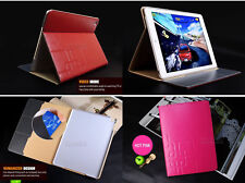 For Apple iPad Air Case Cover Leather Shockproof Smart Flip Magnetic Wallet Card