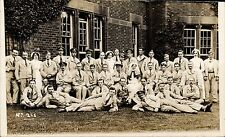 Sheffield. ? Wharncliffe War Hospital # 215 probably by W.R.Moore.
