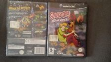 SCOOBY DOO ! UNMASKED gc GAMECUBE  NUOVO