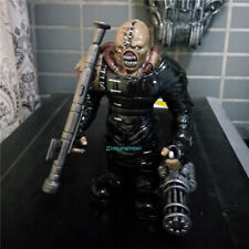 Resident Evil Nemesis Figurine Resin Model Statue Painted 17cm H PU Collection