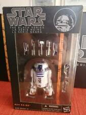"STAR WARS BLACK SERIES 6"" R2-D2"