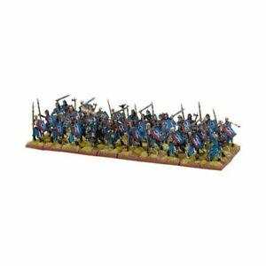 Kings of War Undead Skeleton Warriors Horde - Warhammer Fantasy Skeletons THG