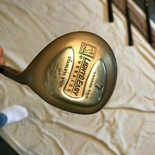 New listing Light and Easy LPGA Stainless Steel 7 Wood Square Two
