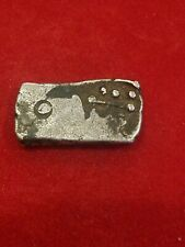 ANCIENT INDIA RARE Surasen 500-350 B.C. Silver Punchmarked Coin  S1