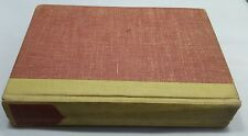 Vintage 1953 First Edition Book MERRY HALL by BEVERLEY NICHOLS 1st Published USA