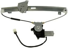 Power Window Motor and Regulator Assembly Rear Right fits 99-03 Galant