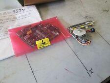 ABB Blue Pen Servo Sub-Assembly Amplifier Kit P/N 155S765 PCB (Sealed) (NIB)