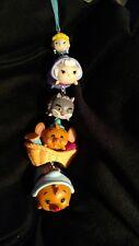 Disney Tsum Tsum Cinderella Christmas Ornament Lucifer Fairy series 7 vinyl