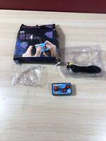 Retro Games Controller Plugs Into Tv Bnib Mini Tv Game 8039